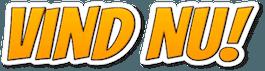 VindNu på de bedste online casinoer i 2021 Logo
